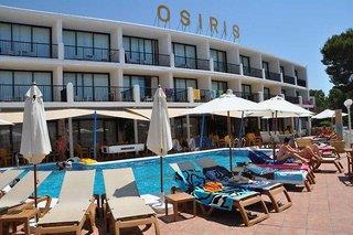 Hotel Osiris - San Antonio (San Antoni De Portmany) - Spanien
