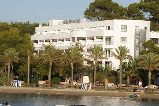 Hotel Ses Savines - Spanien - Ibiza