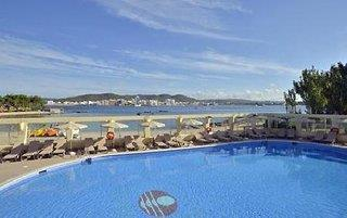 Hotel Sol Pinet Playa - Spanien - Ibiza