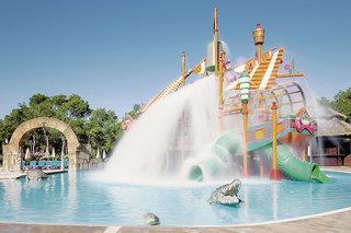 Hotel Invisa Club Cala Blanca - Playa De Es Figueral - Spanien