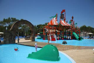 Hotel Invisa Club Cala Blanca - Spanien - Ibiza