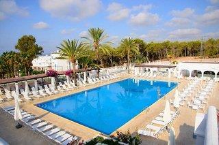Hotel Ola Cala Llenya Club