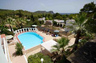 Hotel Can Jordi - Spanien - Ibiza