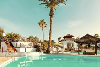 Hotel SENTIDO Bahia Blanca Rock - Spanien - Lanzarote