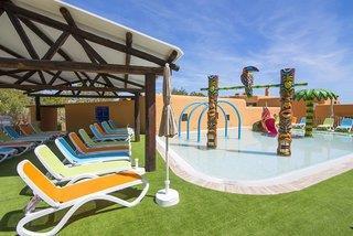 Hotel Club Punta Arabi - Spanien - Ibiza