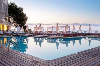 Hotel Fiesta Don Carlos - Santa Eularia (Santa Eulalia) - Spanien