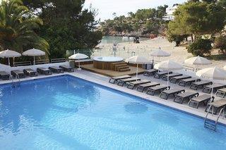 Hotel El Greco - Portinatx - Spanien