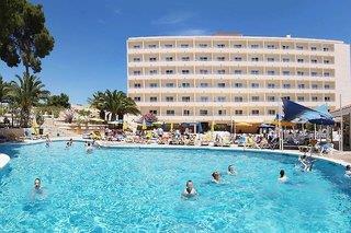 Hotel Invisa Ereso - Spanien - Ibiza