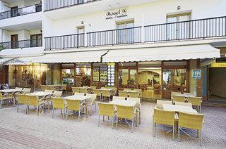 Hotel Mayol - Santa Eularia (Santa Eulalia) - Spanien