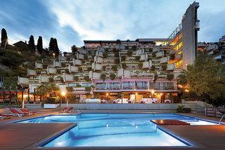 Hotel Monte Tauro - Italien - Sizilien