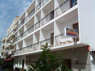 Hotel Sa Rota - Spanien - Ibiza