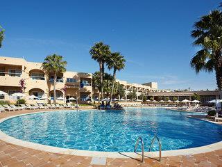 Hotel Grupotel Santa Eulalia - Santa Eularia (Santa Eulalia) - Spanien