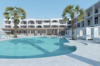 Hotel Bossa Park - Spanien - Ibiza