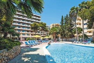 Hotel Club Can Bossa - Playa D'en Bossa - Spanien