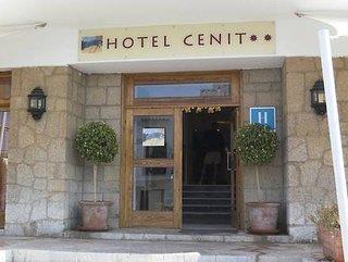 Hotel Cenit - Figueretas - Spanien