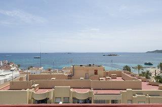 Hotel Central Playa - Spanien - Ibiza