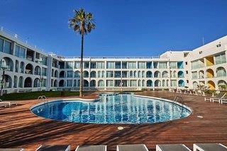 Hotel Ebano - Spanien - Ibiza