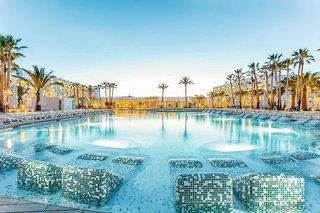 Hotel Fiesta Club Palm Beach - Spanien - Ibiza
