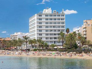 Hotel Ibiza Playa - Figueretas - Spanien