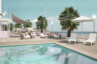Hotel Jabeque - Spanien - Ibiza