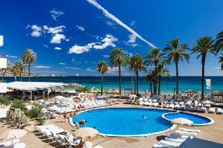 Hotel Jet Bossa Komplex - Spanien - Ibiza
