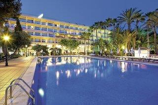 Hotel THB Los Molinos - Spanien - Ibiza