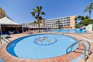 Hotel Mare Nostrum - Spanien - Ibiza