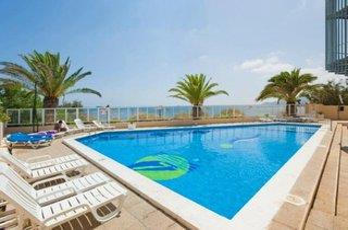 Hotel Playa Sol I & II - Spanien - Ibiza