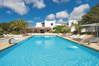 Hotel Paraiso de Los Pinos - Spanien - Formentera