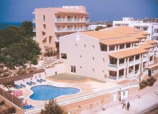 Hotel Paya II - Spanien - Formentera