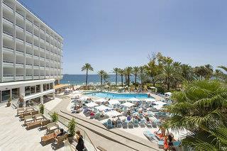 Hotel Playa Sol Algarb - Playa D'en Bossa - Spanien