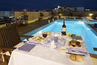 Hotel Royal Plaza - Spanien - Ibiza
