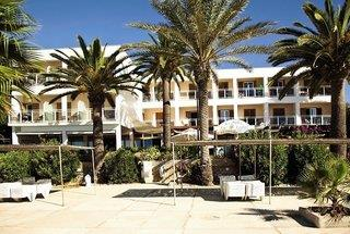 Hotel Ses Figueres - Playa Talamanca - Spanien