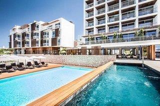 Hotel Victoria - Playa Talamanca - Spanien