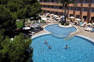 Hotel Xaloc Playa - Punta Prima - Spanien