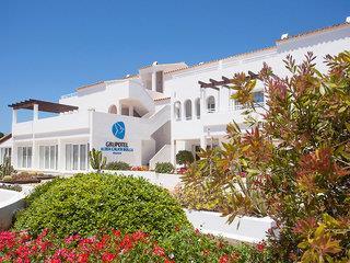 Hotel Grupotel Aldea Cala'n Bosch - Playa Bosc (Playa N' Bosch) - Spanien