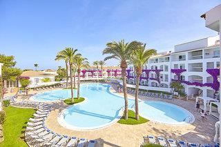 Hotel Prinsotel La Caleta - Cala Santandria - Spanien