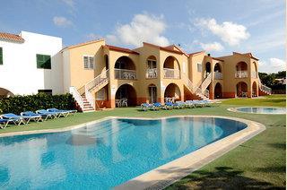 Hotel Maribel - Spanien - Menorca