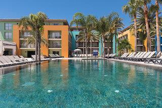 Hotel Barcelo Pueblo Menorca - Punta Prima - Spanien