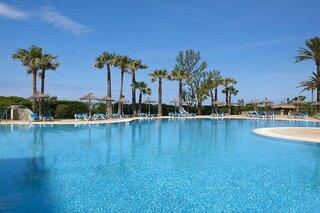 Hotel Sol Milanos & Pinguinos Club - Spanien - Menorca