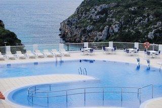 Hotel IBB Playa Azul - Spanien - Menorca