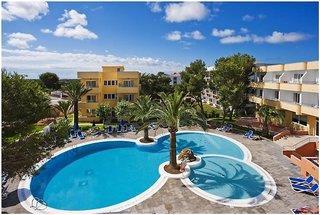 Hotel Sagitario Playa - Spanien - Menorca