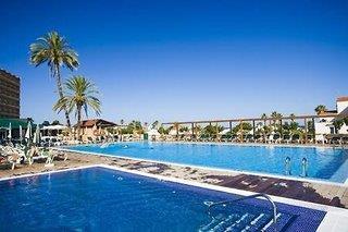 Hotel San Luis - Spanien - Menorca
