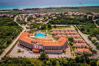Hotel Valentin Son Bou - Son Bou - Spanien