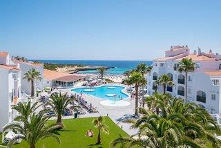 Hotel PrimaSol Siesta Playa - Spanien - Menorca