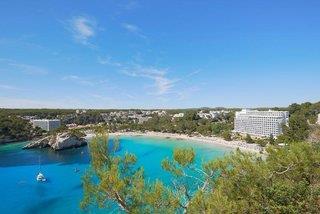 Hotel Sol Gavilanes - Spanien - Menorca
