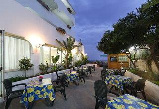 Hotel Baia Degli Dei - Italien - Sizilien