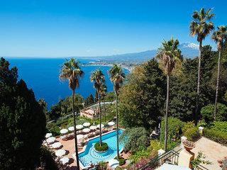 Hotel Belvedere Villa - Italien - Sizilien