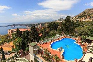 Hotel Bristol Park - Italien - Sizilien