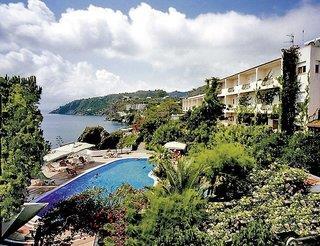 Hotel Giardino Sul Mare - Italien - Sizilien